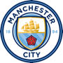 Logo : Manchester City Official