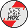 Logo: River Plate Hoy