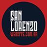 Logo: San Lorenzo Web