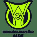 Logo: Brasileirão Série A