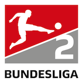 Logo: 2. Bundesliga