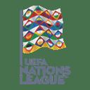 Logo : UEFA Nations League