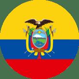 Logo: Ecuador