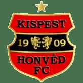 Logo : Budapest Honved
