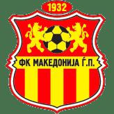 Makedonija GP Skopje