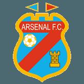 Logo: Arsenal Sarandi
