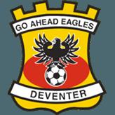 Go Ahead Eagles