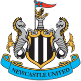 Symbol: Newcastle United