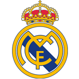 Logo : Real Madrid Official