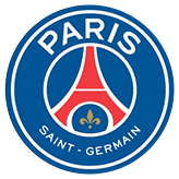 Logo: París Saint-Germain