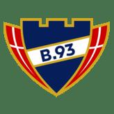 B93 Kopenhagen
