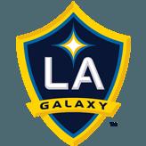 Logo: LA Galaxy